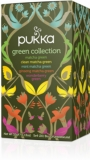 BIO pukka green collection